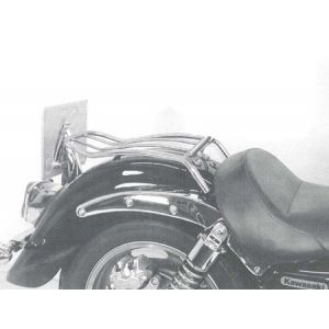 Sissy Bars - Kawasaki VN 2000 Without Back REst