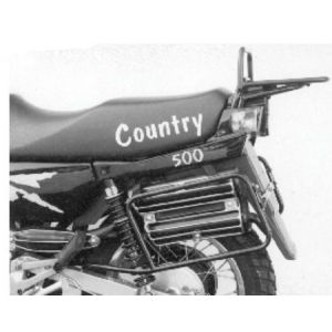 Side Carrier - MZ Country