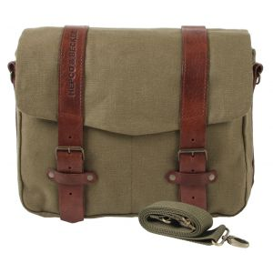 Hepco & Becker Legacy Courier Bag L for C-Bow Carrier