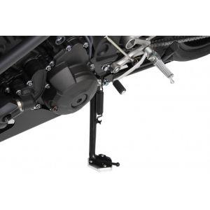 Hepco & Becker Side Stand Enlarger for KTM 1050, 1090, 1190 Adventure '13-