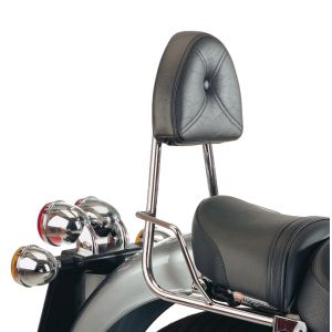 Sissy Bar - Honda VT 1100 C up to 94' Without Rear Rack