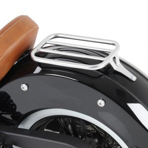 Hepco & Becker Solorack for Indian Scout & Sixty '15- in Chrome