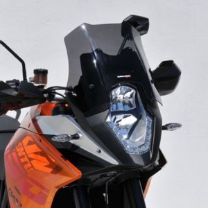 Ermax Sport Screen Windshield for KTM 1090,1190, 1290 Adventure '13-