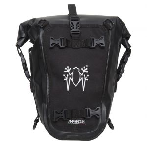 Amphibious Universal Multi Bag in Black