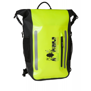 Amphibious Atom Fluo Backpack