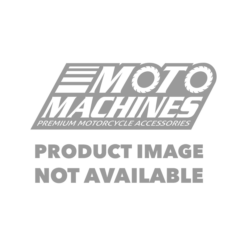 MIVV Exhaust De-Cat Link Pipe Kawasaki ZX-10R 2008-2010